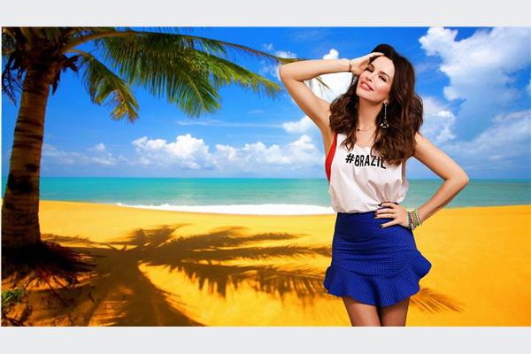 Severina objavila novi singl Brazil