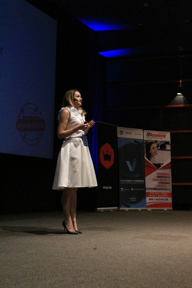 Održana prva ValueUp konferencija pod sloganom 'Mind Your Own Business'