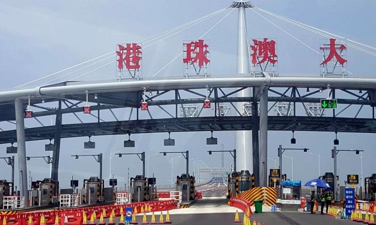 Obaranje svjetskih rekorda u graditeljstvu i ekonomiji realnost je 'nove' Kine