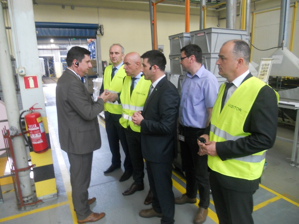 Lider u izvozu: Mann+Hummel u 2017. ostvario 37,5 miliona eura