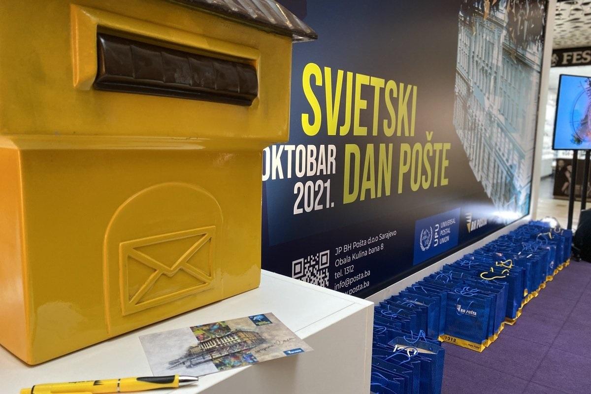 BH Pošta