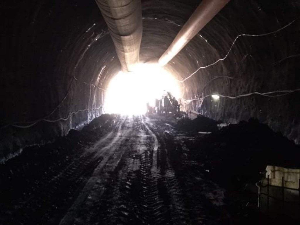 Obuća: Iskopano 1.340 metara tunela Hranjen