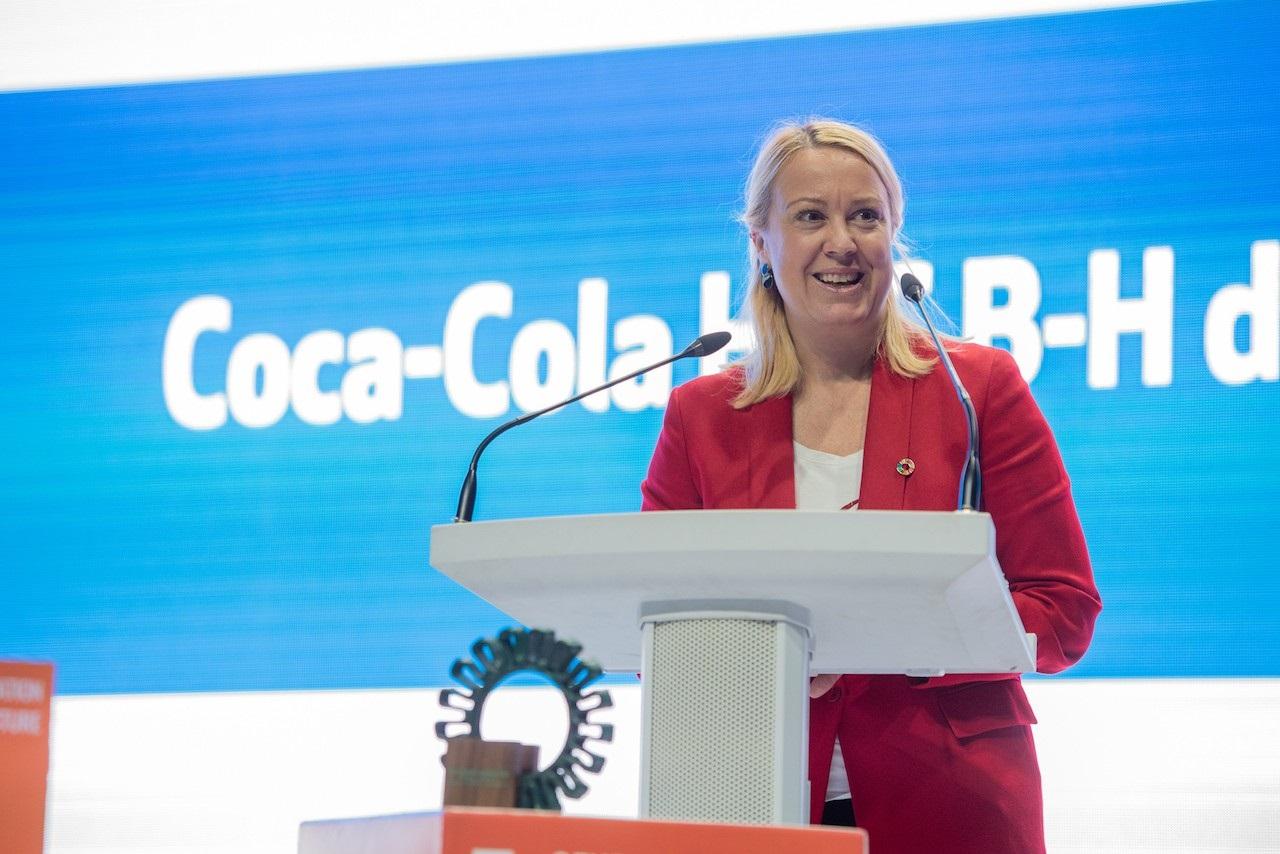 Dodijeljene nagrade biznis liderima održivog razvoja