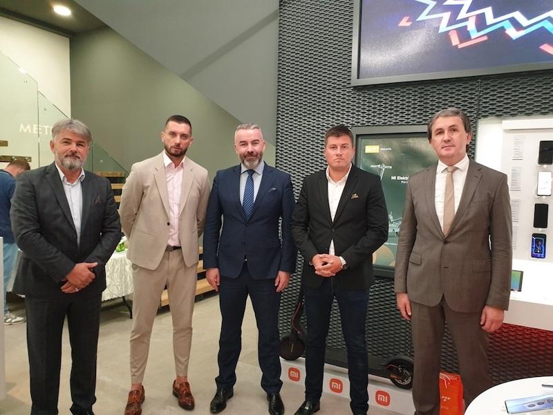 Svečano otvorena dva prodajna mjesta BH Telecoma u Sarajevu
