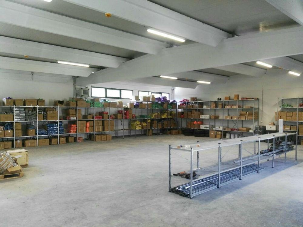 Tuzlanska kompanija Uže Commerce u novoizgrađenoj zgradi