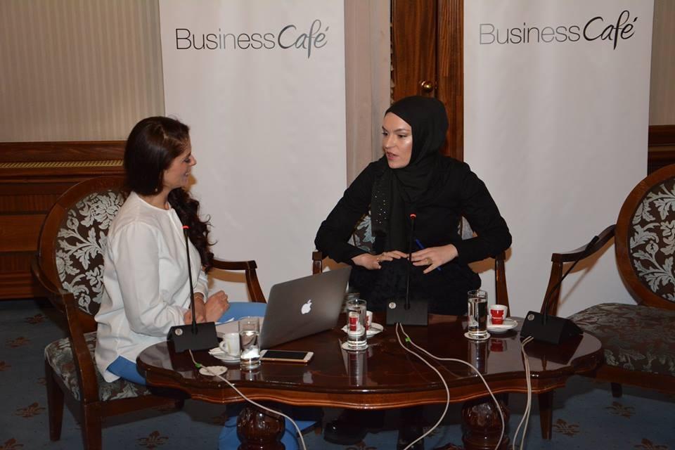 23. Business cafe u znaku dvije Emine: Žene sa stilom i stavom