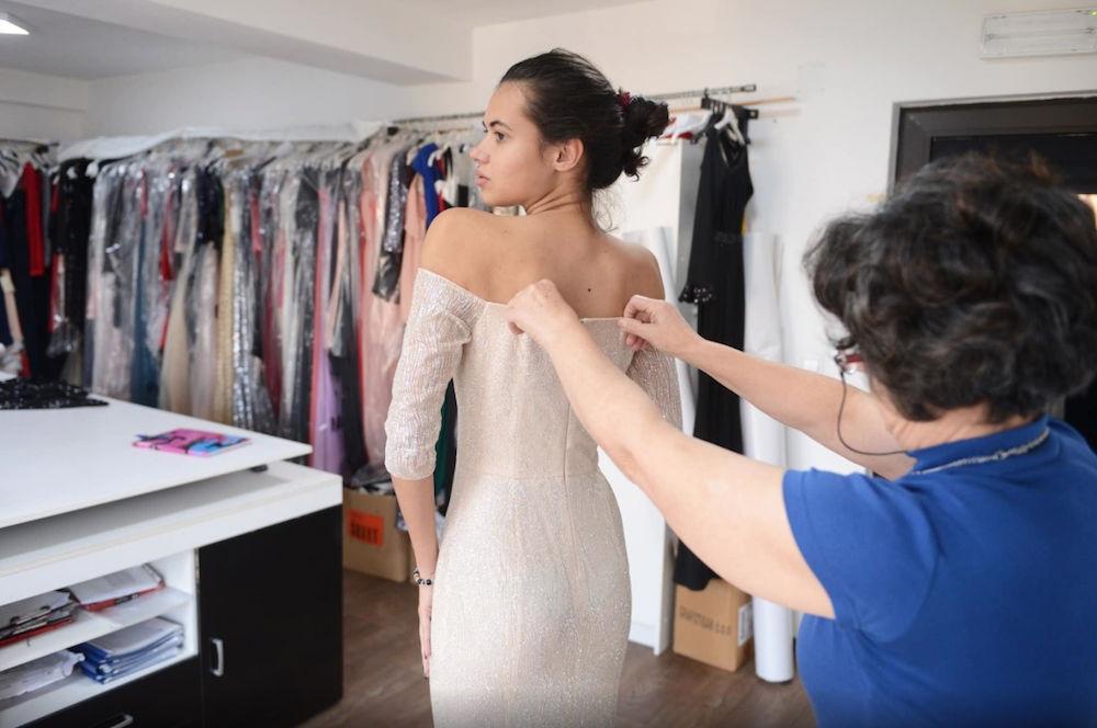 Modna bajka iz Maglaja: Svečane Paradi haljine na tržištu 10 zemalja EU
