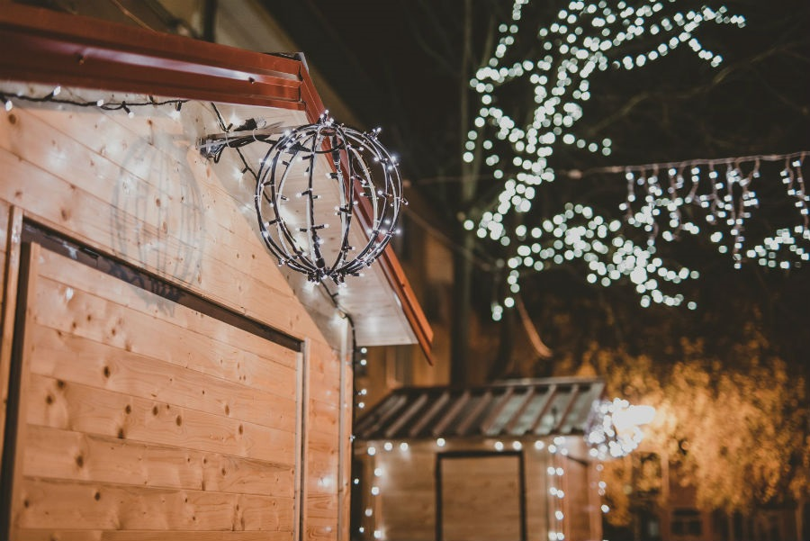 Bosanska Krupa: Sve spremno za početak 'MEGGLE Zimske priče 2019'