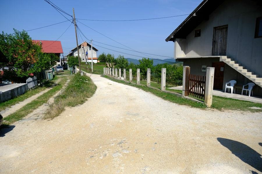 Započela realizacija LOT-a 1 koji obuhvata sanaciju 11 ulica u općini Novi Grad