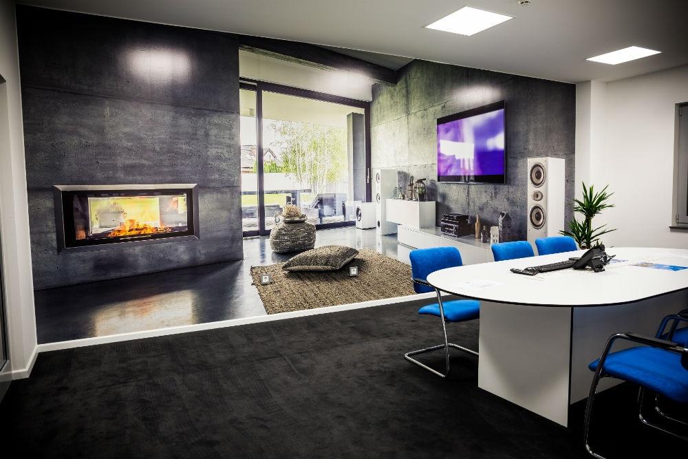 Hager otvorio novu skladišno - administrativnu zgradu u Vogošći