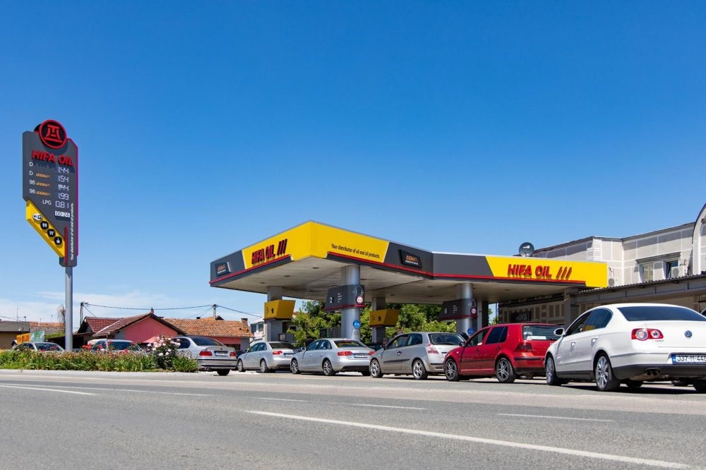 U Brčkom otvorena 15. po redu Hifa Oil benzinska pumpa