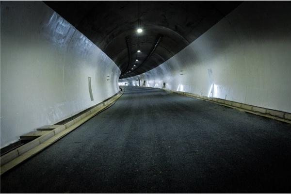 Na Dan nezavisnosti BiH završena druga faza tunela 1. mart