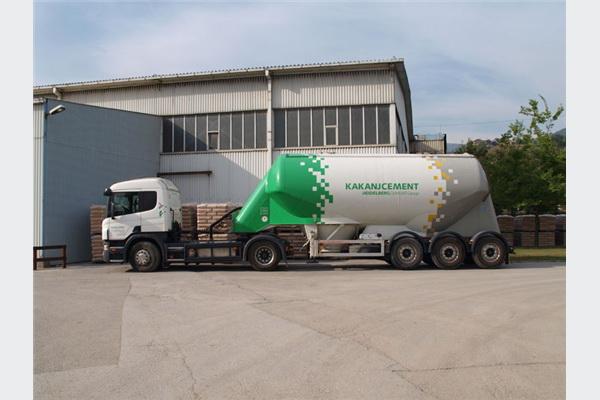 Cement kakanjske tvornice ugrađen u najveće objekte u BiH
