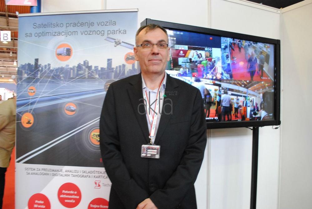 Imperium iSECCOM donose nova tehnološka dostignuća iz oblasti tehničke zaštite