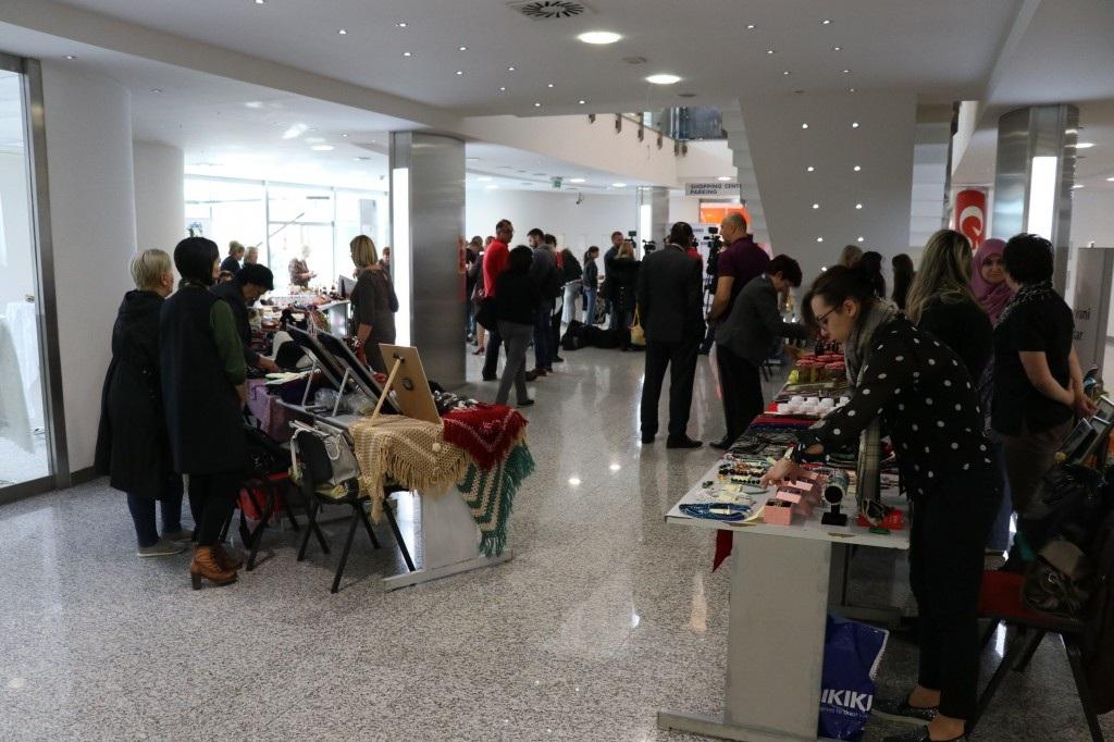 U Sarajevu otvoren Sajam ženskog poduzetništva