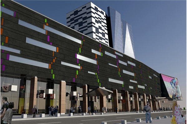 Sarajevo City Centar svoja vrata otvara 10. novembra