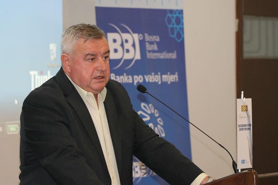 Metaloprerađivačka industrija jedna od tema u fokusu 11. SBF