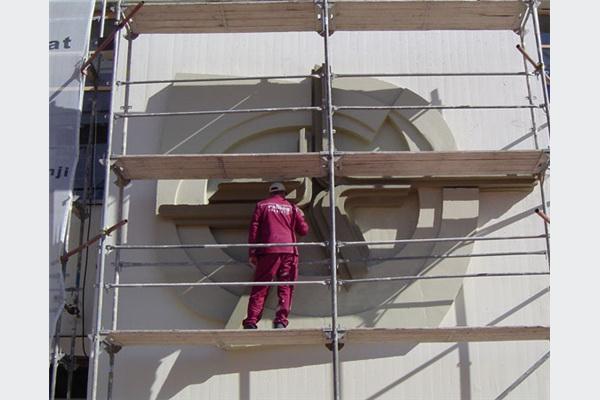 Rolling doo: Sanacija konstrukcija modernim materijalima i tehnologijama