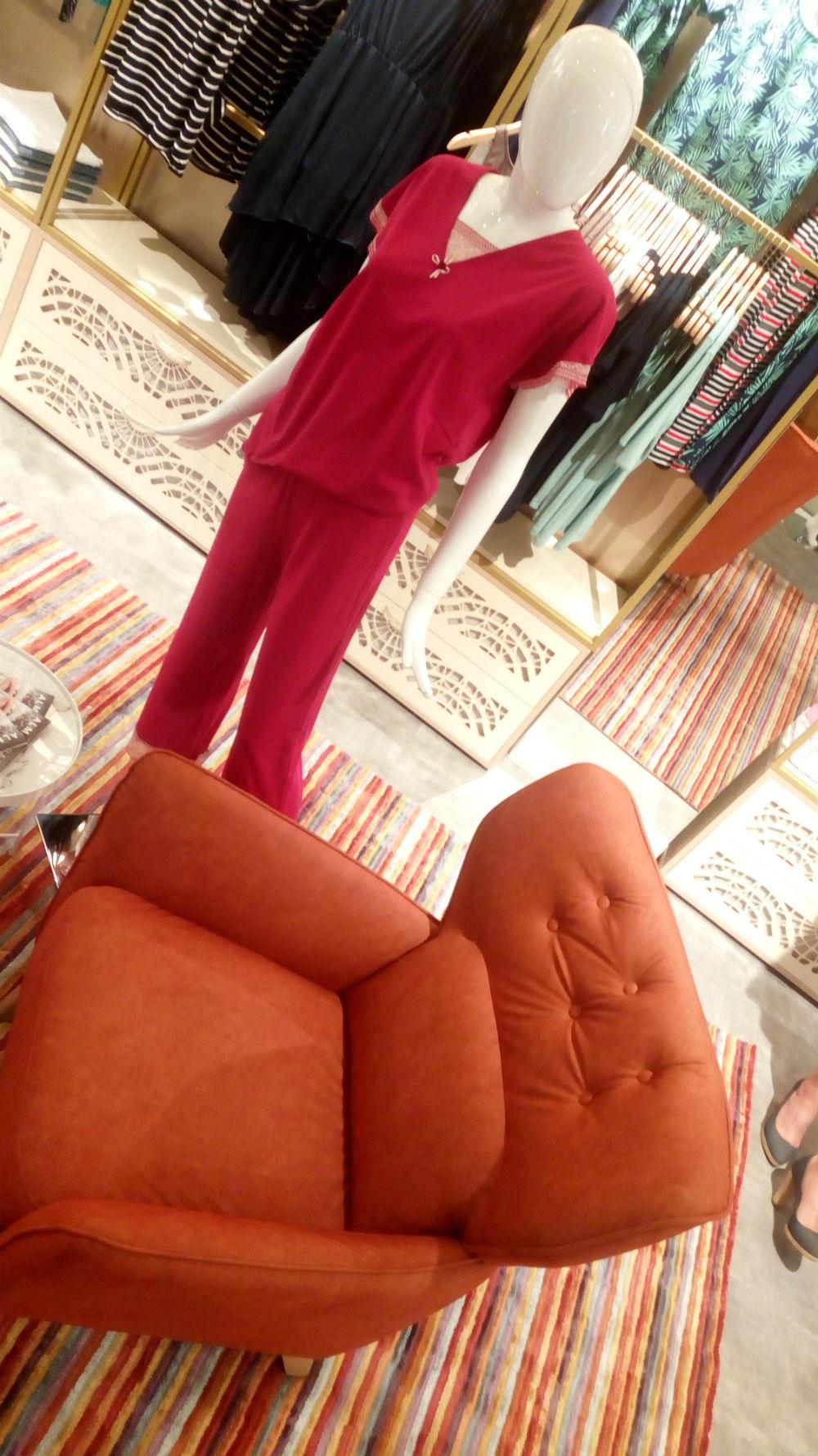 Potpuno novi izgled Alma Ras butika u BBI Centru u Sarajevu
