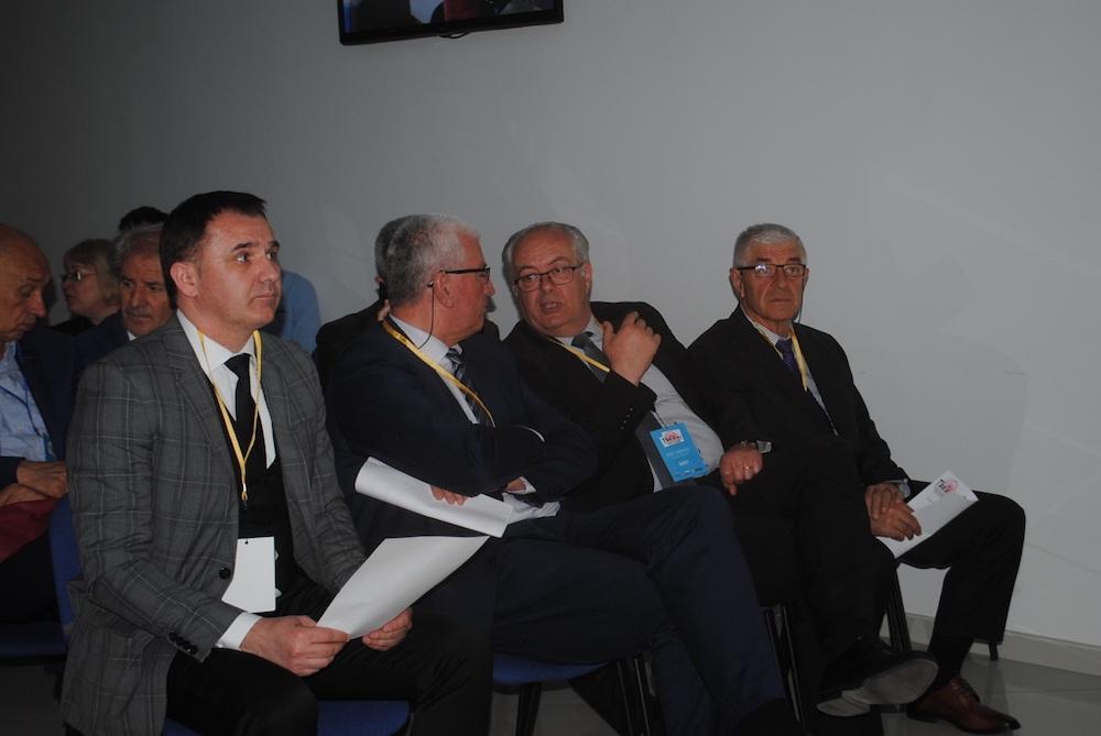 Otvoren 4. Simpozij: TImod 2019 vraća Travnik u središte tekstilne industrije