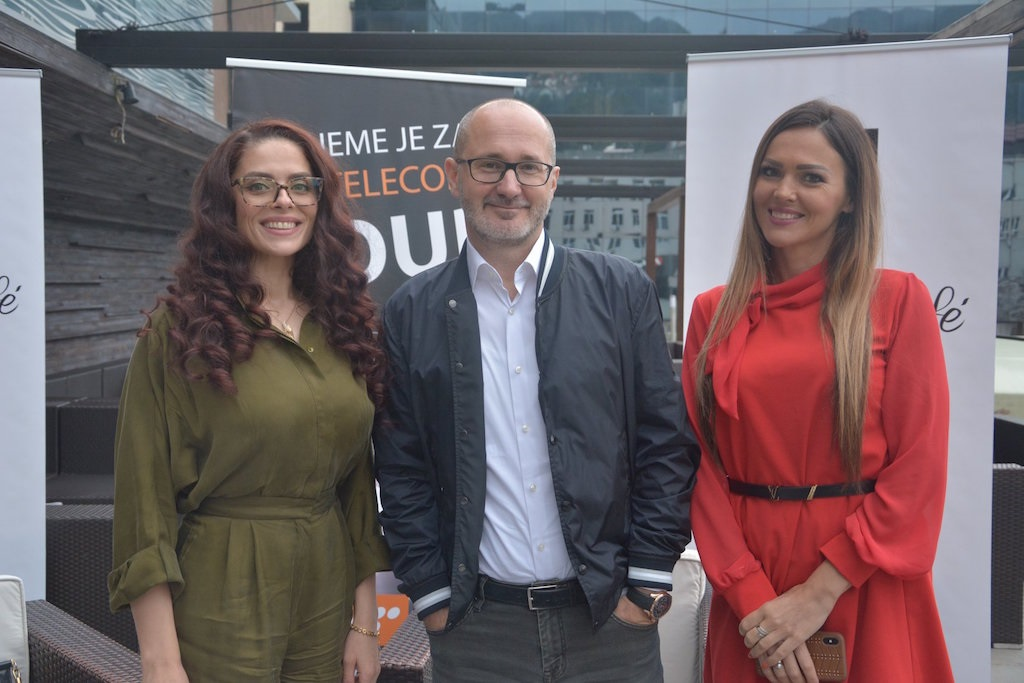 Poruke 28. Business cafea u Sarajevu: Pravite svoj put