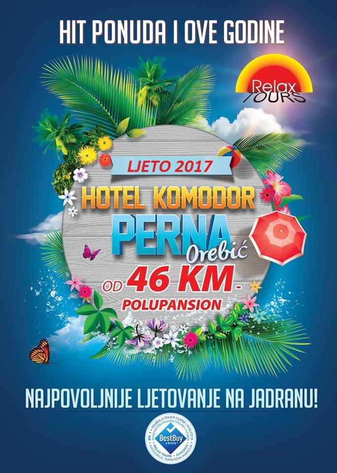 Ljetovanje u Albaniji, Turskoj, Egiptu ili na Jadranu sa Relax Tours-om!!!