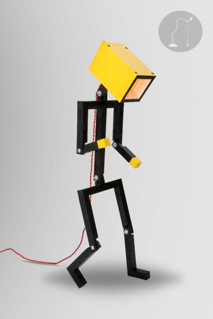 Ručno rađene lampe iz Doboja na putu da postanu brend