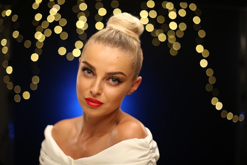 dm Days of beauty sa Šejlom Ramović