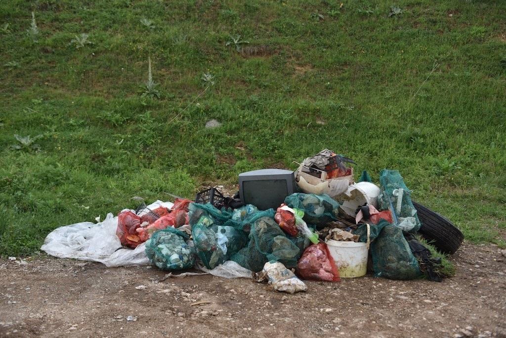 Henkel, Bingo i RK Bosna završili čišćenje i poribljavanje bh. rijeka i jezera