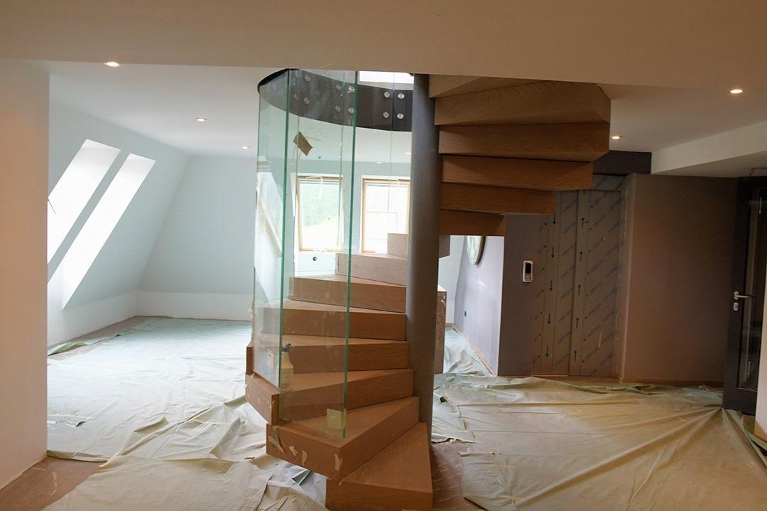 Napreduju radovi: Zavirite u unutrašnjost novog hotela na Igmanu