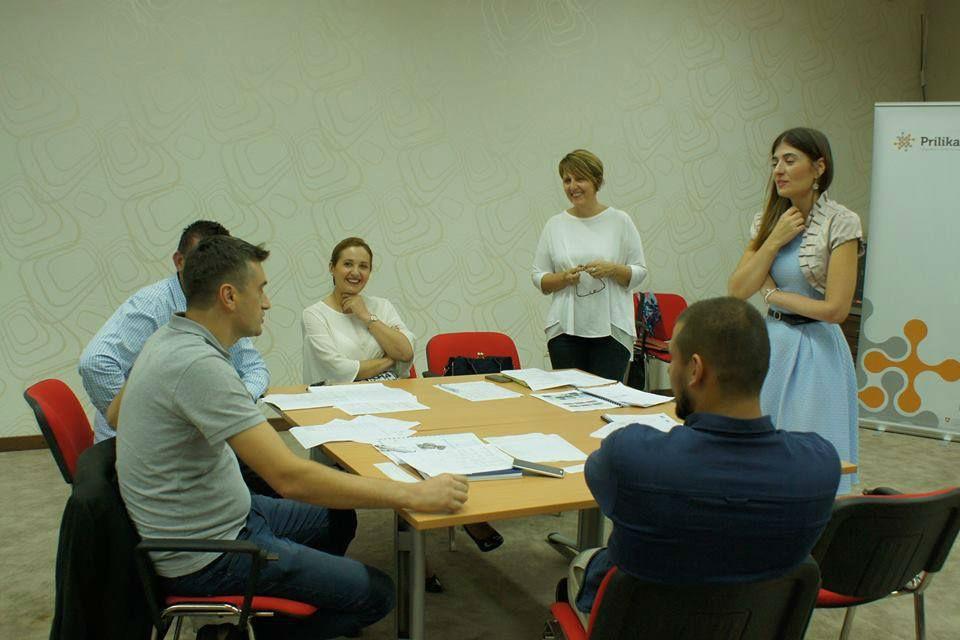 Uspješno završena obuka mentora praktične nastave