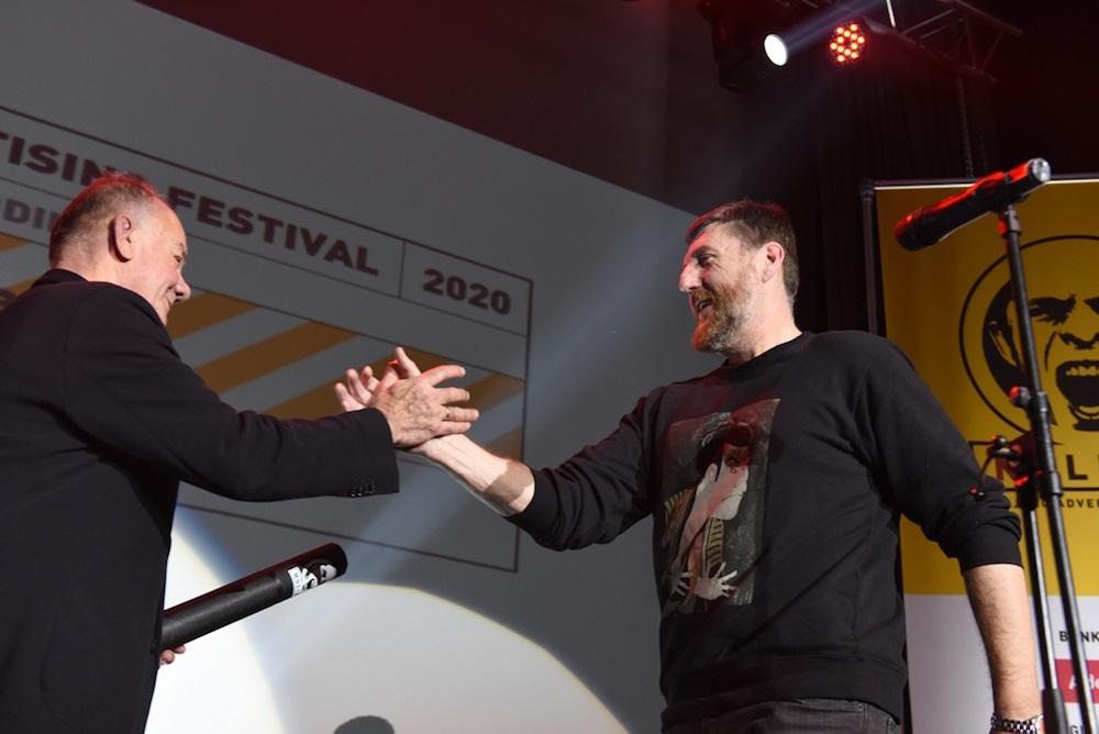 Završen No Limit Sarajevo Advertising festival: Nagrade za najbolje kreativce