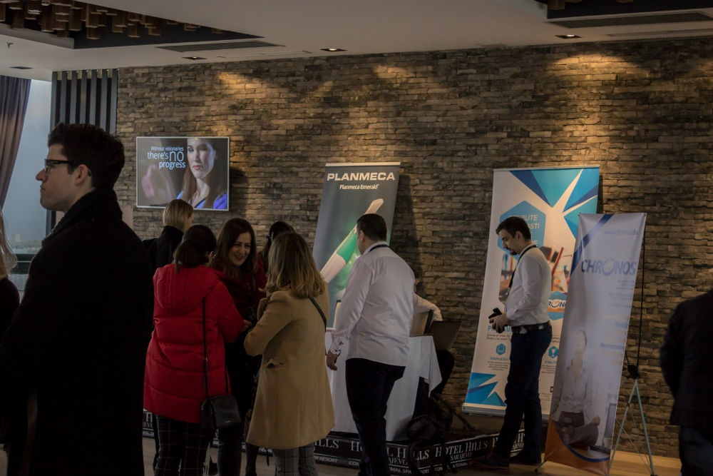 CHRONOS ušao u novi segment poslovanja - medicinu
