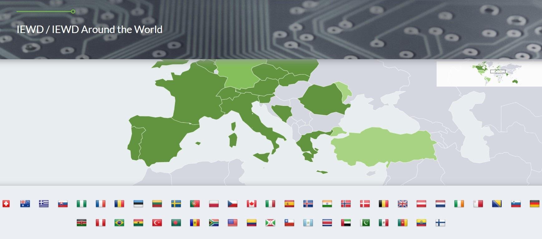 Međunarodni dan e-otpada: Podizanja svijesti o problemu koji predstavlja e-otpad