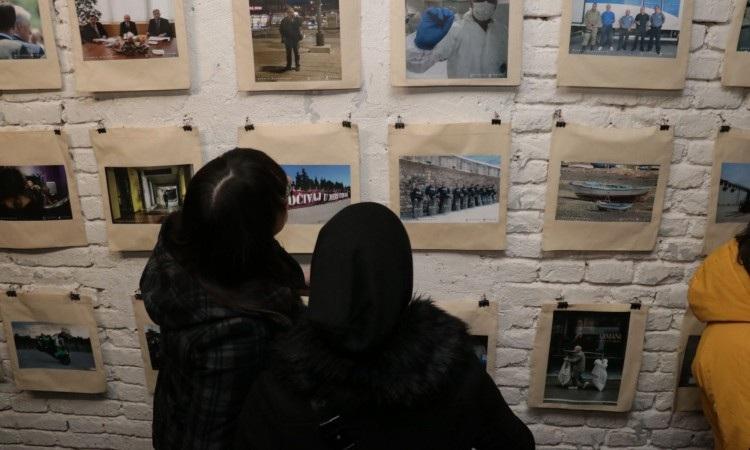 Otvorena izložba 'Internal affairs' sarajevskog fotografa Nikole Blagojevića