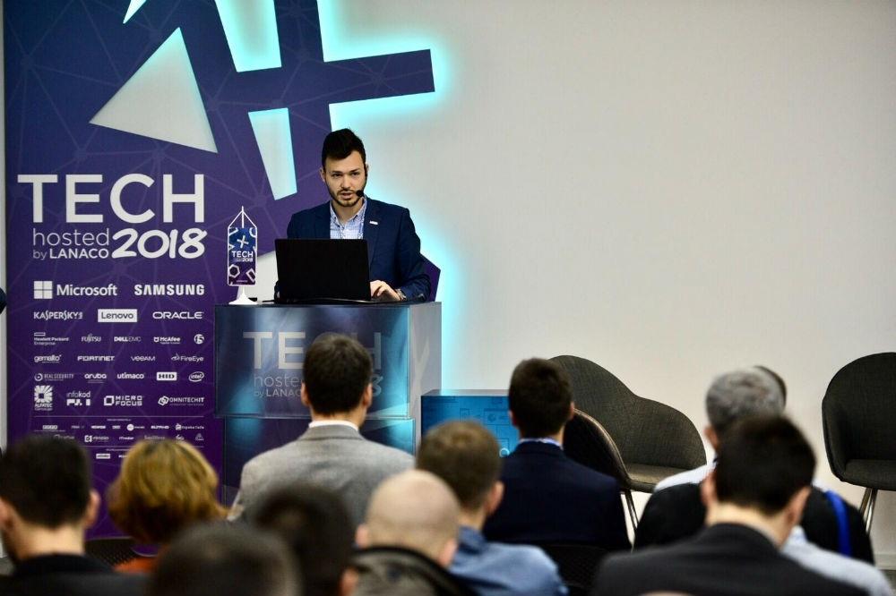 Otvorena četvrta po redu Tech Hosted by LANACO konferencija