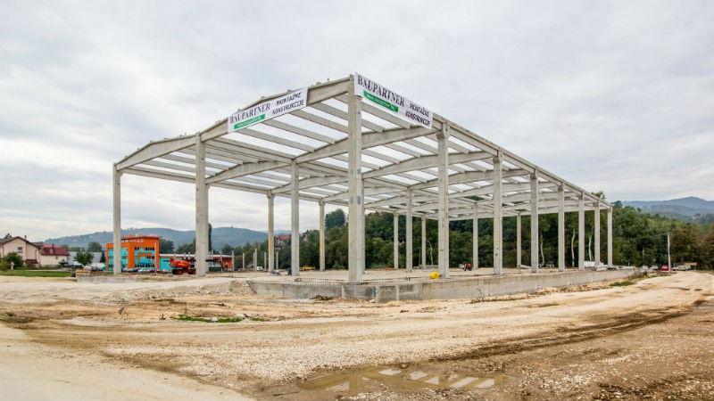 Baupartnerova godina: Nova firma u Austriji, novi poslovi i veći prihodi
