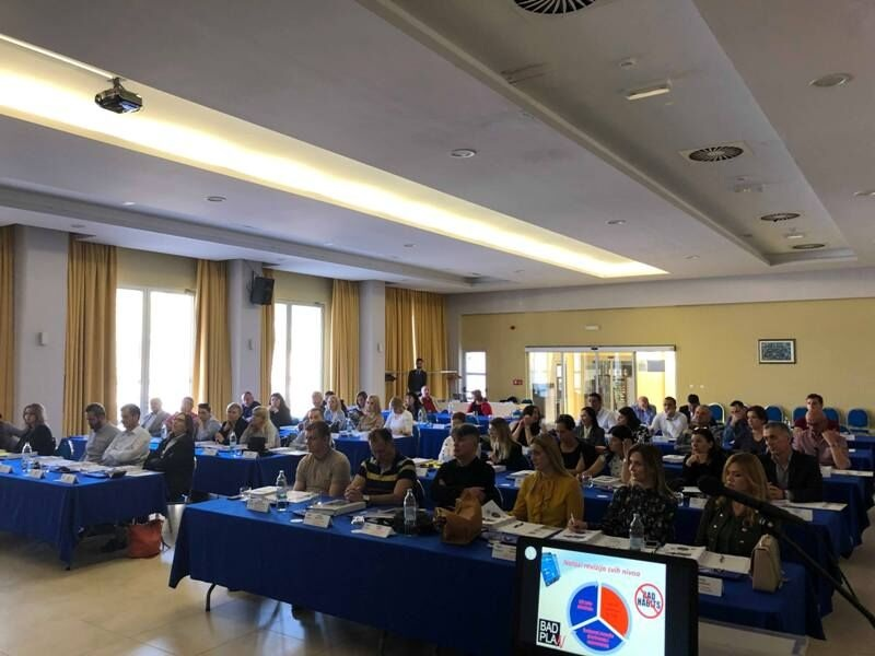 U Dubrovniku realizovan trodnevni interaktivni seminar iz oblasti javnih nabavki
