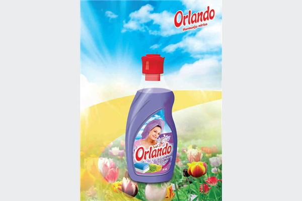 Orlando omekšivač za rublje Lavender Flower, sa osvježavajućim mirisom lavande, pruža Vašem rublju izuzetnu mekoću i izuzetno prijatan osjećaj prilikom korištenja. Savršen spoj komponenata i mirisa Orlando omekšivača čine Vaše rublje lakim za peglanje i ostavljaju dugotrajan miris na opranom rublju.