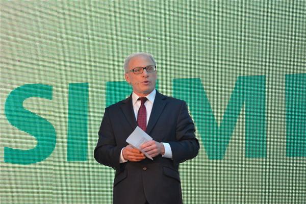 Predsjednik Uprave Siemensa Walter Soelle