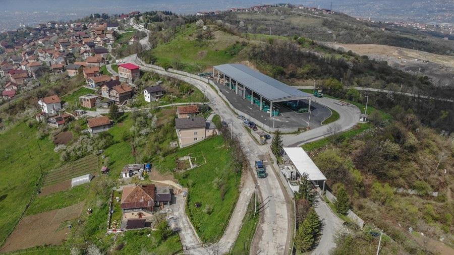 Potpisan ugovor: Ubrzo počinje sanacija i rekonstrukcija dijela ulice Adema Buće