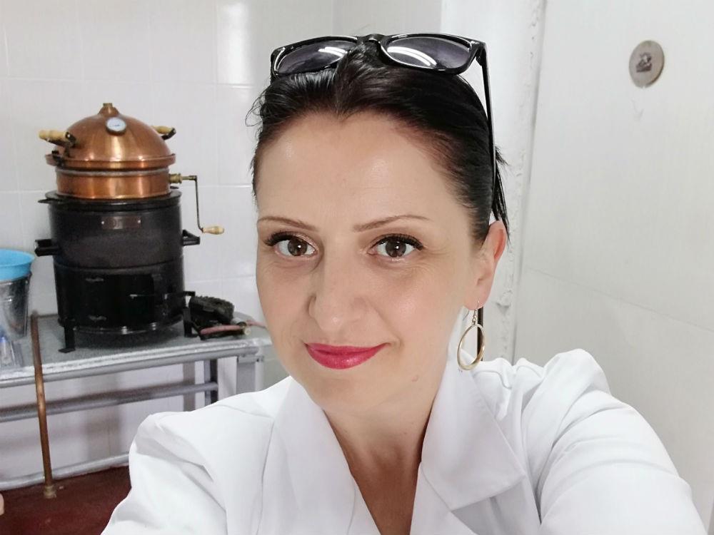 Visočanka Sabina Krivdić 'Kraljicom' spojila tradiciju i prirodna bogatstva BiH