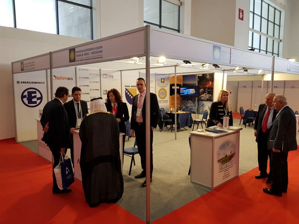 Privredna komora FBiH na Međunarodnom sajmu F.I.T.  u Izmiru