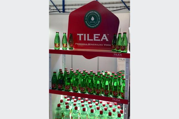 Domaća mineralna voda: Tilea kreće u osvajanje tržišta u Kantonu Sarajevo