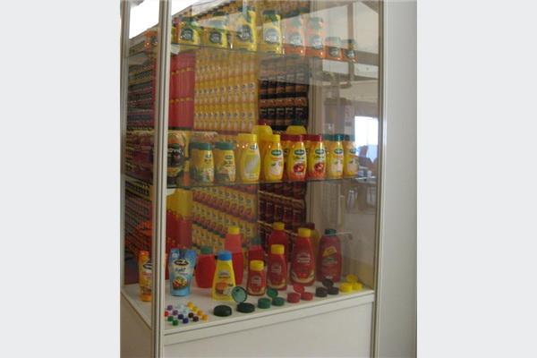 Gračanička firma među najvećim regionalnim proizvođačima ambalaže za kečap