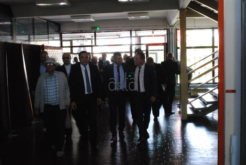 U Bihaću otvoren 16. sajam EKOBIS: Tri dana pozitivnih dešavanja