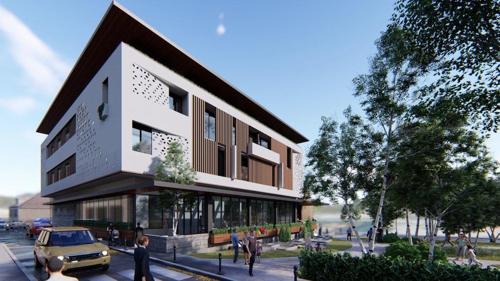 Žalbe građana usporavaju početak gradnje Hotela 'Tilia' u Gračanici