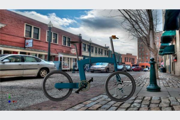Prvi pametni električni bicikl domaće proizvodnje sa ramom iz Goražda