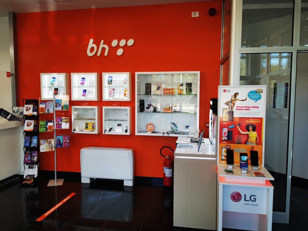 Svečano otvorena poslovna zgrada BH Telecoma u Brčkom