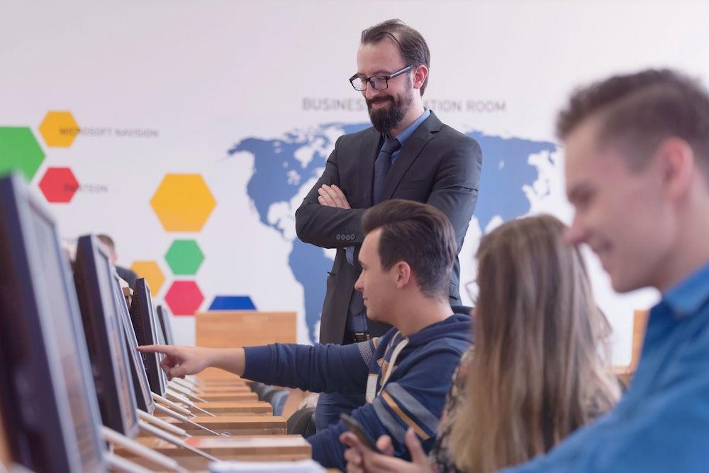 Burch univerzitet ponovio uspjeh u procesu akreditacije